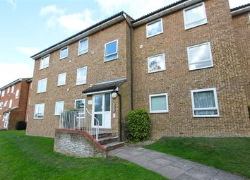 Thumbnail 2 bed flat for sale in Montana Close, Sanderstead, South Croydon
