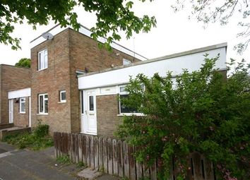 Thumbnail 3 bedroom terraced house to rent in Jersey Close, Southampton