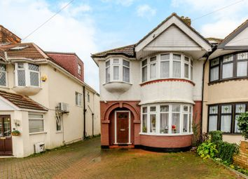 Thumbnail 3 bed property for sale in Chestnut Grove, North Wembley