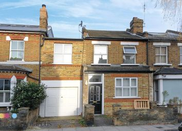 Thumbnail 4 bed property to rent in Church Road, Teddington