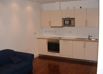 Thumbnail 1 bed flat to rent in Exchange House, Crouch End