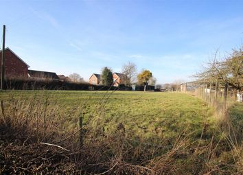 Thumbnail Land for sale in Marden, Hereford