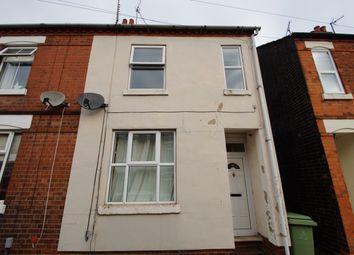 Whitworth Road, Wellingborough NN8. 3 bed terraced house for sale