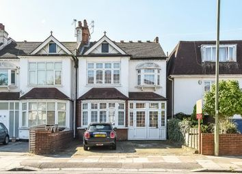 Thumbnail 2 bed flat for sale in Granville Road, North Finchley N12,