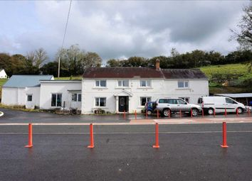 6 bed detached house for sale in The Stag And Pheasant, Pontarsais, Carmarthen SA32