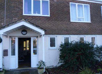 Thumbnail 2 bed flat to rent in Lake Road, Hadston, Morpeth