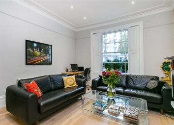 Thumbnail 1 bed flat for sale in Denbigh Street, London