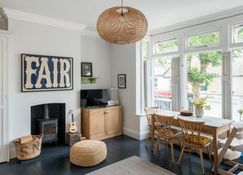Thumbnail 3 bed flat for sale in Station Road, Hampton, London