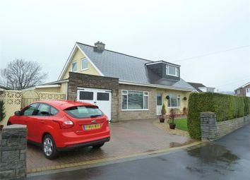 Thumbnail 4 bed detached house for sale in Ystad Celyn, Maesteg, Maesteg, Mid Glamorgan