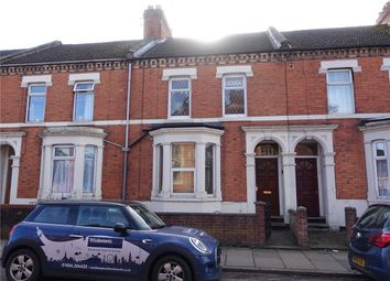 Thumbnail 3 bed terraced house to rent in Abington Avenue, Abington, Northampton, Northamptonshire