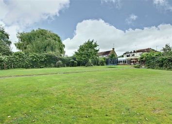 Thumbnail 5 bed detached house for sale in Aston Clinton Road, Weston Turville, Aylesbury