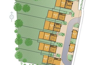 Thumbnail Land for sale in High Street, Blandford Forum