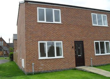 Thumbnail 2 bed semi-detached house to rent in Skeath Close, Sandbach