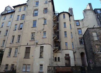 Thumbnail 1 bed flat to rent in Lady Stairs Close, Old Town, Edinburgh