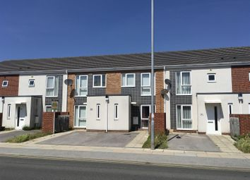 Thumbnail 2 bed terraced house to rent in Virginia Street, Southport