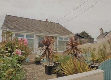 Thumbnail 3 bed bungalow for sale in Ffordd Maelog, Rhosneigr