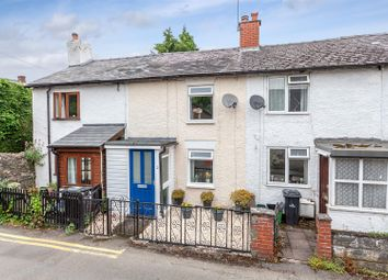 Thumbnail 2 bed terraced house for sale in Church Street, Presteigne