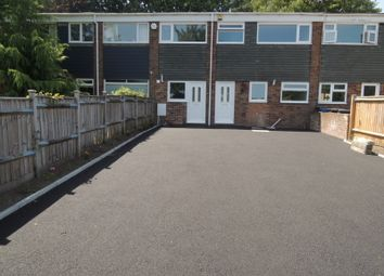 Thumbnail 2 bed terraced house for sale in Northmere Drive, Poole