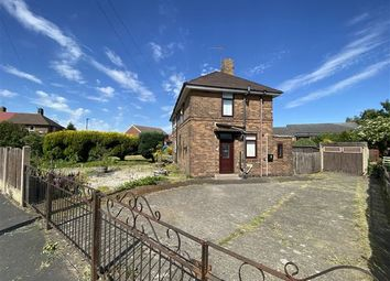 2 bed semi-detached house for sale in Mauncer Crescent, Woodhouse, Sheffield S13