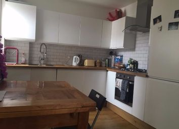 Thumbnail 3 bed maisonette to rent in Dartmouth Road, Forest Hill