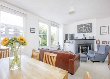 Thumbnail 4 bed flat for sale in Welham Road, Furzedown, London