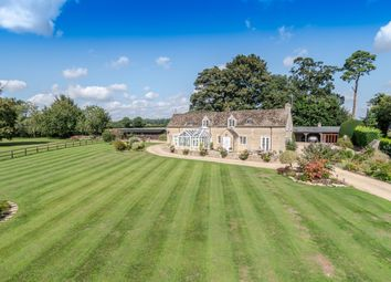 Thumbnail 5 bed detached house for sale in Westonbirt, Tetbury