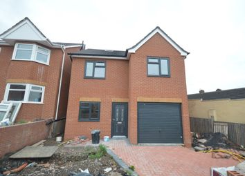 Thumbnail 4 bedroom detached house for sale in Redhall Road, Lower Gornal, Dudley