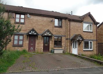 Thumbnail 2 bed terraced house for sale in Clos Cadno, Maes Y Ffynnon, Swansea