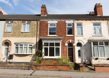 Thumbnail 3 bed terraced house for sale in Wells Street, Scunthorpe