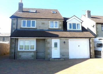 Thumbnail 4 bed detached house for sale in Tongue Lane, Buxton, Derbyshire