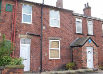 Thumbnail 3 bed terraced house to rent in Shepstye Road, Horbury