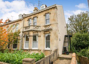 2 bed flat for sale in Newbridge Road, Lower Weston, Bath BA1