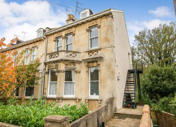 Thumbnail 2 bed flat for sale in Newbridge Road, Lower Weston, Bath