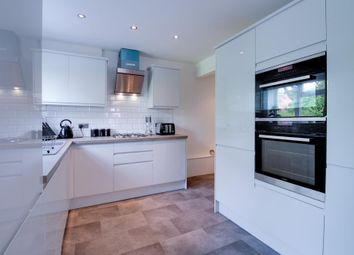 Thumbnail 2 bed end terrace house to rent in Lindfield Estate North, Wilmslow