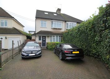 4 bed semi-detached house for sale in Broomfield Road, Chelmsford, Essex CM1