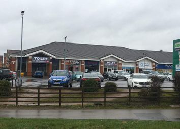 Thumbnail Retail premises to let in Unit A, Celtic Point, Worksop