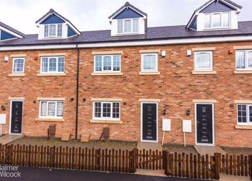 Thumbnail 4 bed town house for sale in Lark Hill, Farnworth, Bolton