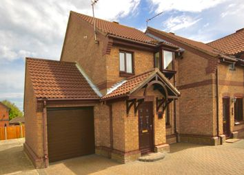 Thumbnail 3 bed end terrace house for sale in Prince Of Wales Road, Caister-On-Sea, Great Yarmouth