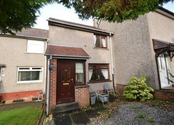 Thumbnail 2 bed terraced house for sale in Dumbrock Road, Strathblane