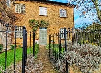 Thumbnail 3 bed terraced house to rent in Bridgefoot, Buntingford
