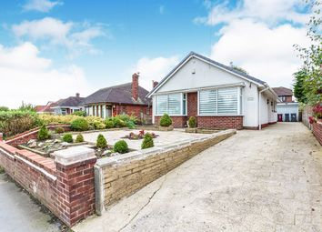 Thumbnail 3 bed bungalow for sale in Newton Drive, Blackpool, Lancashire