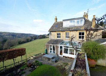 Thumbnail 3 bed semi-detached house for sale in Theescombe, Amberley, Stroud