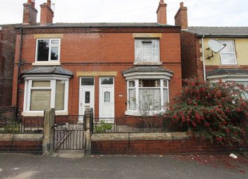 Thumbnail 2 bed semi-detached house for sale in Lime Avenue, Staveley, Chesterfield