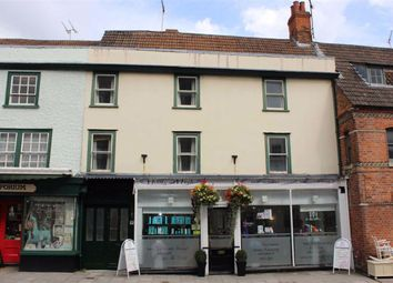 Thumbnail 2 bed flat for sale in St John's Street, Devizes, Wiltshire