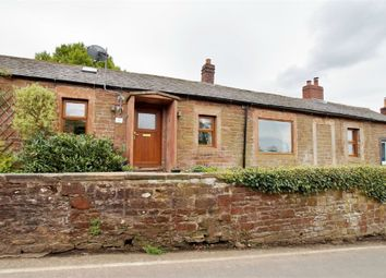 Thumbnail 3 bed cottage for sale in The Mount, Hethersgill, Carlisle, Cumbria