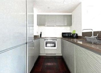 Thumbnail 2 bed flat to rent in Pan Peninsula Square, Canary Wharf, London