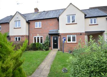 Thumbnail 4 bed terraced house for sale in Farriers Close, Church Crookham, Fleet