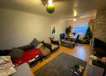 Thumbnail 3 bed terraced house for sale in Bradwell Street, Nottingham