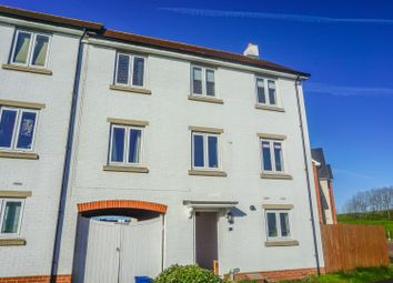 Thumbnail 4 bedroom end terrace house for sale in Tiree Court, Newton Leys, Milton Keynes