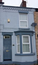 Thumbnail 2 bed terraced house for sale in Harrow Road, Anfield, Liverpool